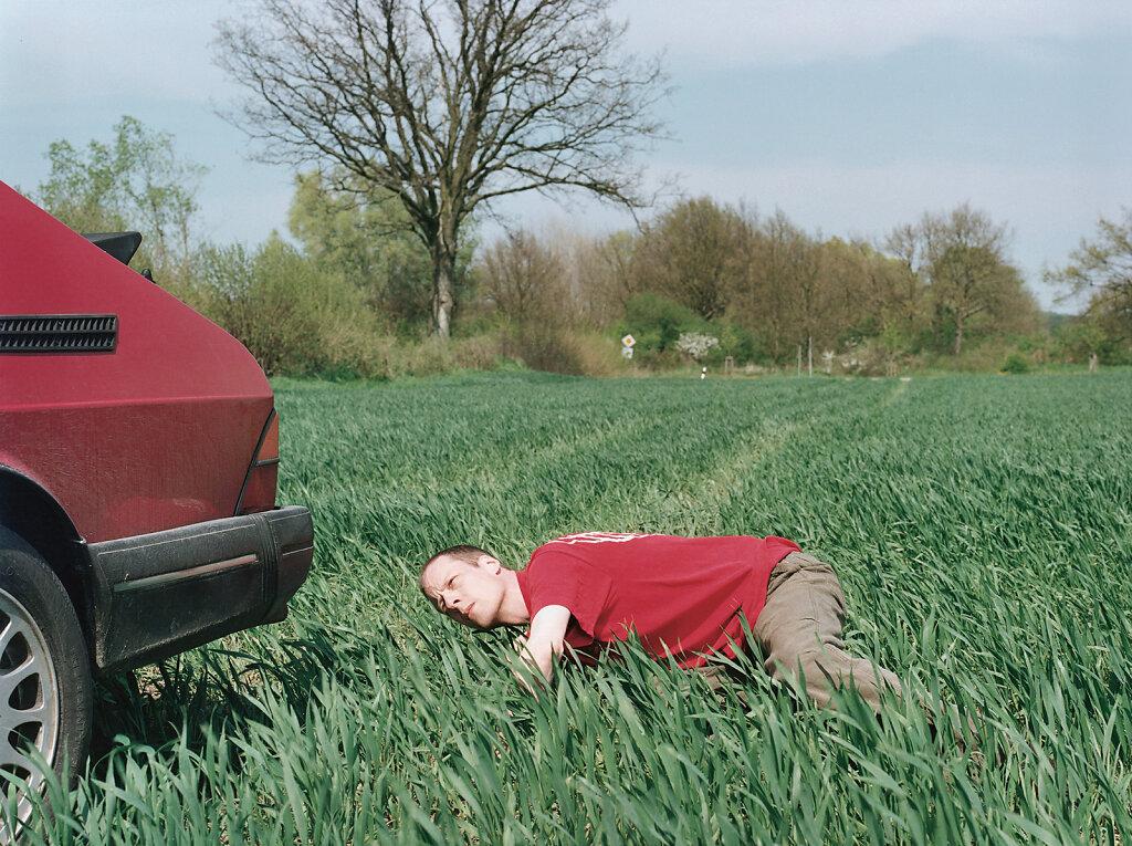 Henrik Duncker, photographer, Meierstorf (DE), 04/04