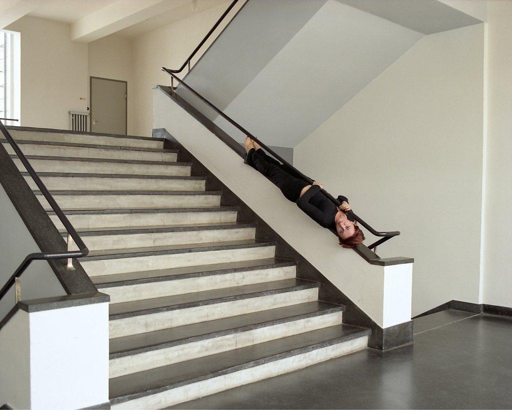 Exchange: Bauhaus People Today