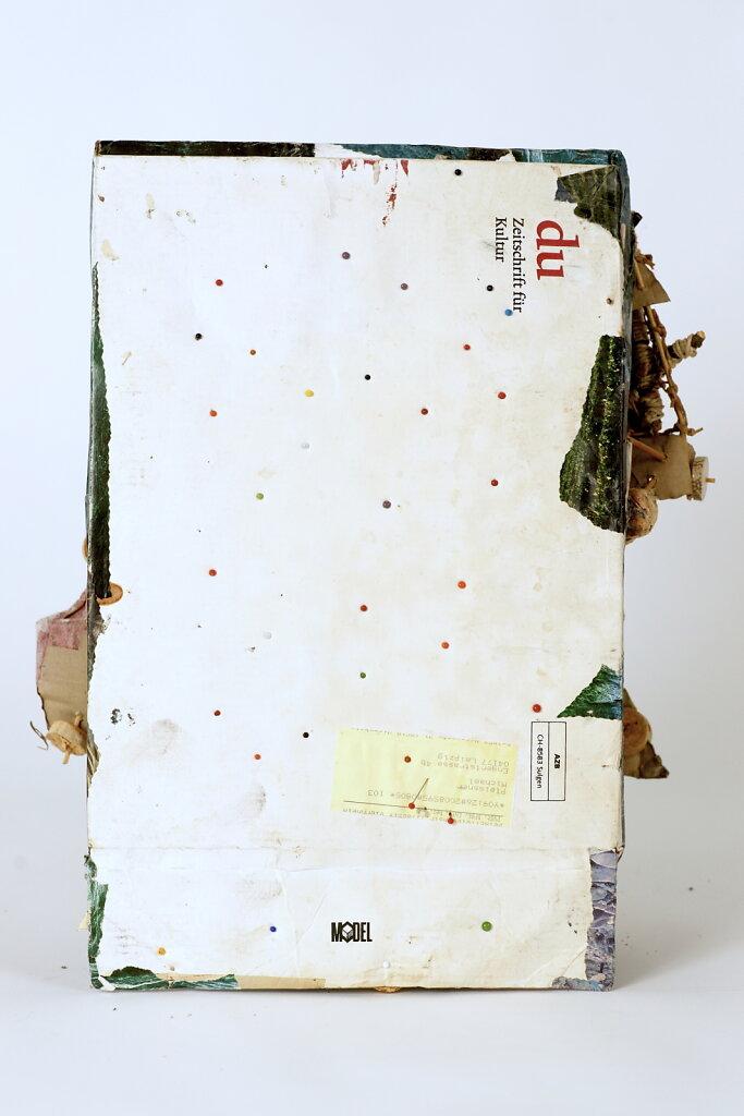 Michael's Dream Home Archive 9, Bottom